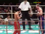 Profi-WM-Fight 1993 / Kuhr vs. Boullem Bellani (NL)