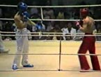 Rematch Prestigefight 1985 / Kuhr vs. Andreas Richter